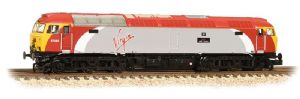 "Graham Farish 371-650A Class 57/3 No.57306 ""Jeff Tracy"", Virgin"